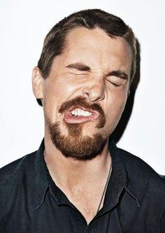 Christian Bale_Terry Richardson