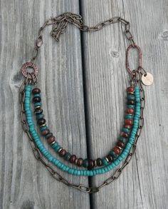 #Necklace| http://coolnecklacesalison.blogspot.com