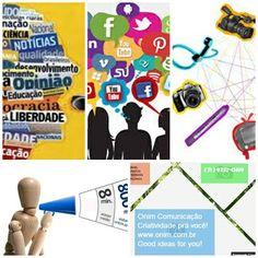 #comunicação #facebook #agencia #publicidade #propaganda #midia #digital #redesocial #fanpage #marketing  A venda pela internet pode ser uma nova forma de sua empresa conquistar novos clientes e faturar mais. Conheça novas maneiras de divulgação na Internet. Criamos websites de 4,  5 ou mais páginas e o layout personalizado pode ser escolhido de acordo com a sua necessidade.Também criamos loja virtual, blog Entre em contato  Onim Comunicação 71-9257-0319, atendimento@onim.com.br