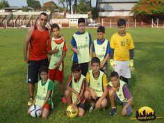 14/11 - 2º Copa Mandhando