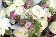 Chloe Moore Photography // The Blog: Bouquets of Whimsy