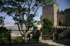 Erice Vacances en Sicile - Italie