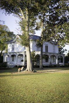 1875 Murfreesboro Homestead