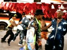 """Usher's video for """"My Way,"""" the 1998 single from the 1997 album of the same name.  The single peaked at #2 on the Billboard Hot 100.  The video was featured on MTV's Total Request Live (TRL) and solidified the teenaged Usher's status as a crossover artist and superstar.  Actor/dancer/poet/singer Tyrese played Usher's nemesis.  —SGS"""