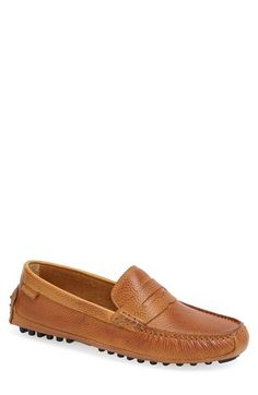 Cole Haan 'Grant Canoe' Penny Loafer   (Men) available at #Nordstrom