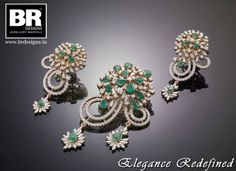 Elegance and class redefined with attitude by BR Designs