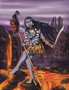 Jai Ho Maa Kali