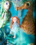 den lille pige fra havet