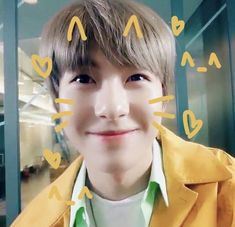 Credits to the owner ♡ Shinee, Ntc Dream, Nct Dream Members, Huang Renjun, Jeno Nct, Jisung Nct, Kpop, Cute Icons, Editing Pictures