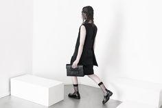 Fall / Winter 2015 look Fall Winter 2015, All Black, Stylists, Women Wear, Normcore, Maze, Orphan, Editorial, Design