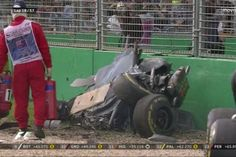 formula 1 accidente alonso kimi