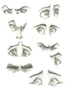 Anna Rettberg: Sketchbook & Caricature – Bilder – More from my siteSketchbook portrait drawing. Drawing Cartoon Faces, Cartoon Eyes, Cartoon Kunst, Cartoon Art, Caricature Drawing, Drawing Expressions, Drawing Sketches, Drawing Tips, Drawing Lessons