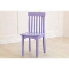 Avalon Chair - Orchid