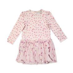 Stella McCartney Kids Primrose Dress   Scandi Mini