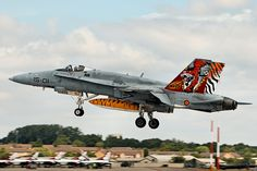 https://flic.kr/p/D3mu45 | F18 Hornet - RIAT 2017