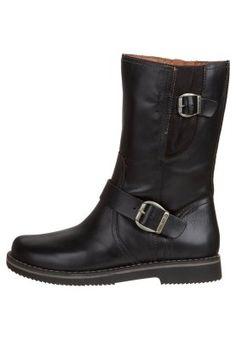 Pikolinos LANZAROTE - Bootsit - musta 145 e