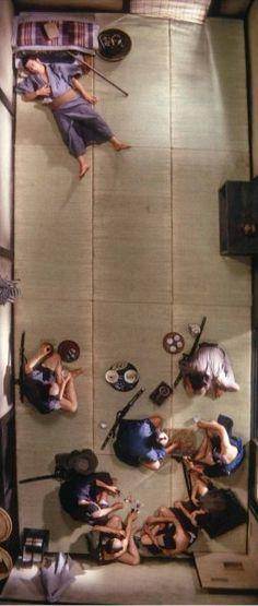 Zatoichi's Flashing Sword 1964 座頭市あばれ凧 Zatōichi abare tako  director Kazuo Ikehiro  Shintaro Katsu