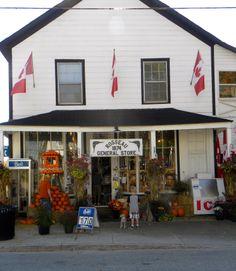 Rosseau General Store