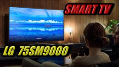 Legjobb SMART TV LG 75SM9000 ! Legjobban vasarolt SMART TV ! SMART TV BE... Join Amazon Prime, Best Amazon, Twitch Prime, Deal Today, Smart Tv, Audiobooks, Youtube, Youtubers, Youtube Movies