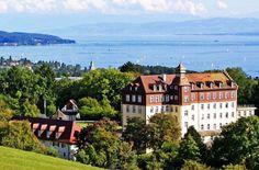 Schule Schloss Salem  Germany