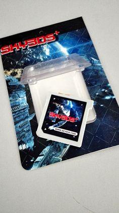SKY3DS plus/+ verfügbar ! SKY 3DS PLUS Neue Originale 3DS Flashkarte für Nintendo 3DS/New 3DS V11.0.0-33U/E/J - elespiel.com
