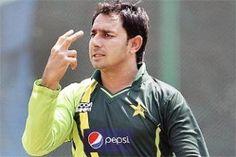 Saeed Ajmal Bowling Teesra to chautha