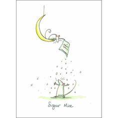 """Sugar mice"" by Anita Jeram"