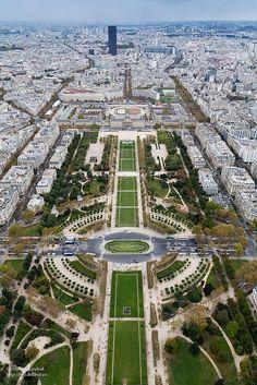 Paryż / Paris by andzik,