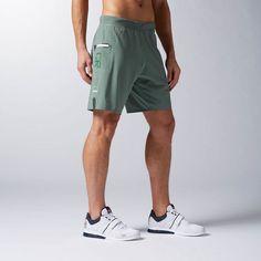 Reebok CrossFit Speed Short 75