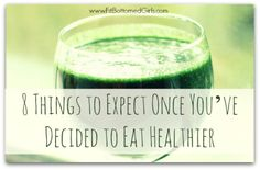 "The latest in our ""What to Expect"" series is all about what to expect when you health up your diet (like gas!)."
