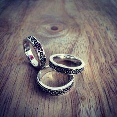 Eternity rings. Line@chuanpitch https://www.facebook.com/chuanpitch/ https://instagram.com/chuanpitch/
