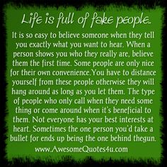 Narcissists are fake people with a hidden agenda! Fake Family Quotes, Fake Friend Quotes, Quotes To Live By, Life Quotes, Fake Friends, Qoutes, Phony People Quotes, Favorite Quotes, Best Quotes