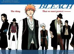 Bleach 375 - Page 5