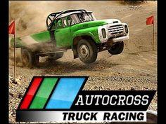 تحميل لعبة سباق الشاحنات الضخمة Autocross Truck Racing كاملة 3d Racing, Free Pc Games, Monster Trucks, Video Games, History, Videogames, Historia, Video Game