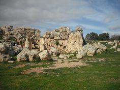 ユーラシア旅行社で行く、マルタ島ツアーではゴゾ島もしっかり観光。世界遺産ノジュガンティーヤ神殿も訪れます