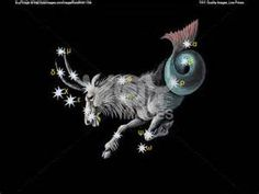 ... Free Image Of Sign On Zodiac Constellation The Sea Goat Picture #6815