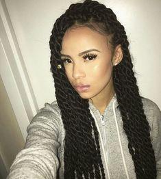 I like her makeup