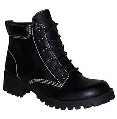 "DOLCE by Mojo Moxy® ""Trek"" Boots at www.bonton.com"