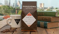 Handsome Coffee Roaters