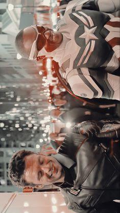 Marvel Avengers Movies, Marvel X, Bucky Barnes Marvel, Winter Soldier, Marvel Wall Art, Marvel Images, Marvel Photo, Avengers Wallpaper, Man Thing Marvel