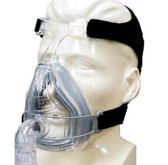 Fisher & Paykel Forma™ Full Face CPAP Mask without Headgear http://www.pulmonarysolutions.net/Catalog/Online-Catalog-Product.aspx?pid=16103