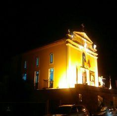 Igreja Nossa Senhora de Fátima