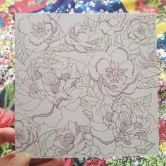 #greetingcard #floral #fineart
