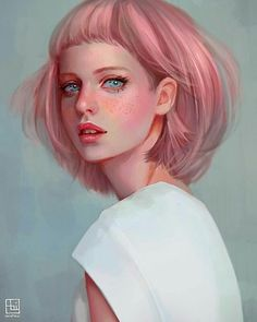 WANT A SHOUTOUT ? CLICK LINK IN MY PROFILE !!! Tag #DRKYSELA Repost from @serafleur.art Repost of my old work again! Some of you might noticed I exaggerate blush/redbess on cheeks a bit on most of my works. Someone complains on one of my works that I put too much red/blush on their faces. I don't see it as a problem and since it's my style I won't change the way I draw blushes. I swear more and more people will only notice the littlest thing they disagree instead of appreciating. ...