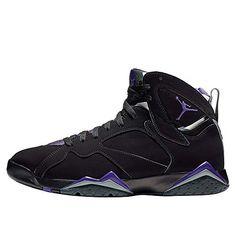 Air Jordan 7 'Ray Allen' Release Date Jordan Vii, Original Air Jordans, Girls Basketball Shoes, Shoe Releases, Jordan Ones, Sneaker Bar, Jordan Retro 7, Sneaker Boutique, Latest Sneakers