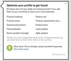 Rocking Your LinkedIn Profile Just Got Easier