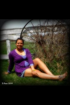 TeAnna's Senior Photo Marion, Michigan Marion High School Class of 2014