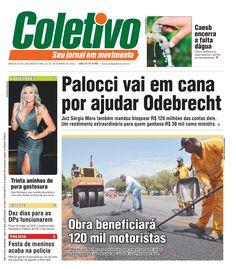 Jornal Coletivo  Brasília, Segunda-feira, 26 de setembro de 2016  • Edição 4448
