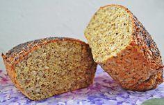 Lchf bread