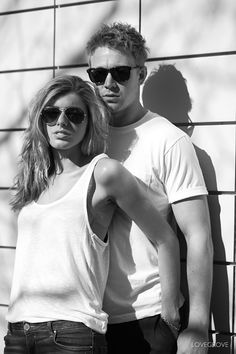 Johanna Ormsby and Chris Gregory 13